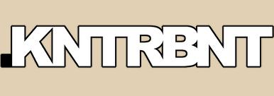 KNTRBNT Logo